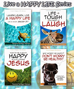 Live a Happy Life Books and eBooks