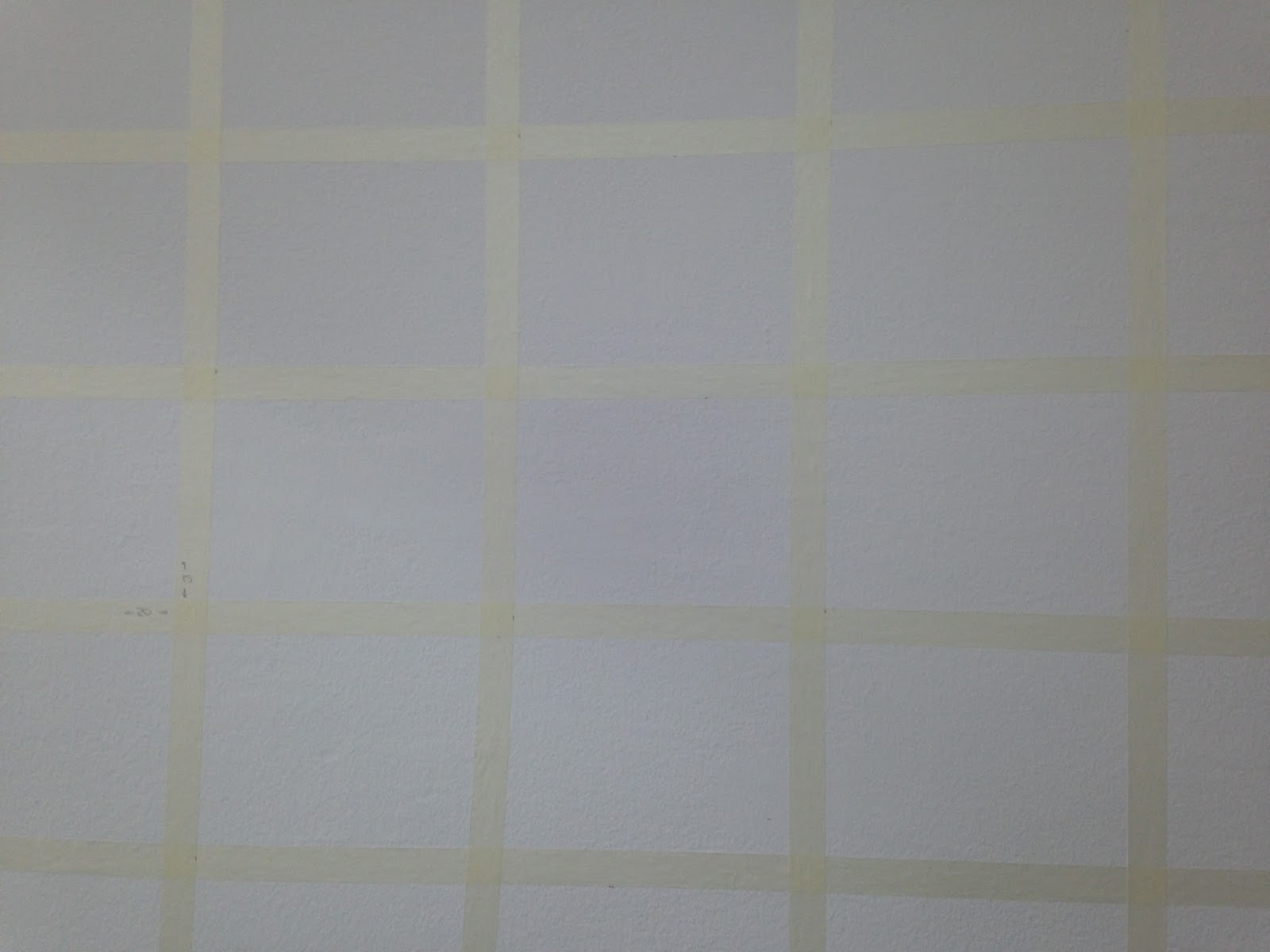 Tutorial para hacer un calendario con pintura chalkpaint pizarra en la pared