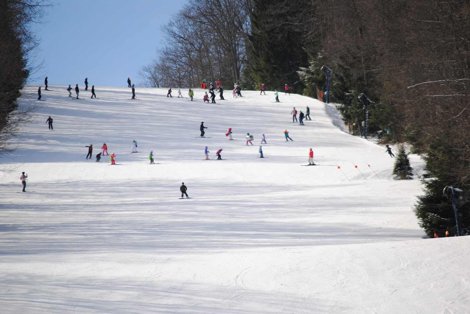 get some hero snow at holimont | holimont