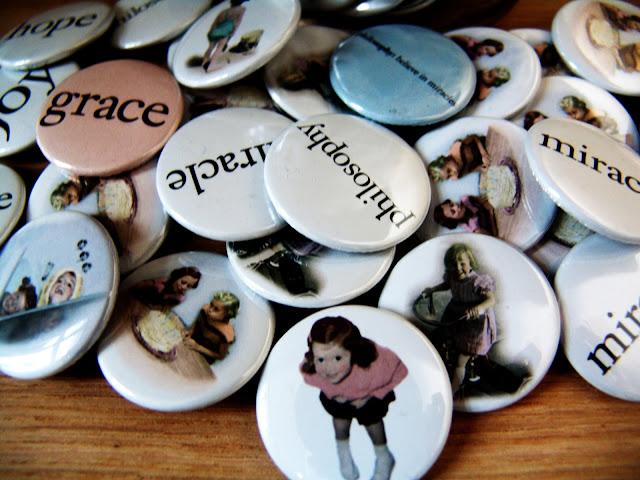 Cool buttons. #Beauty #Treatment #Brand #Hotspot