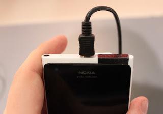 Nokia Lumia 1101