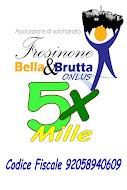 Donate il 5 x mille alla nostra associazione cf: 92058940609