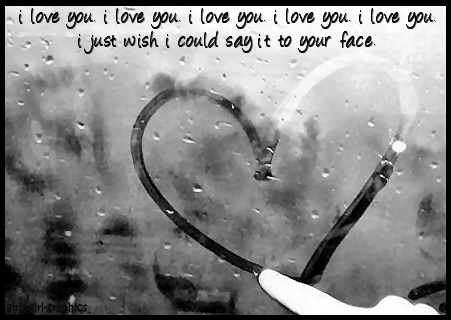 How Much I Love You Quotes