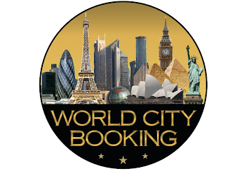 WORLD CITY BOOKING