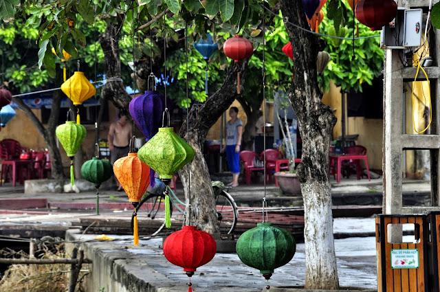 VIETNAM: Que hacer en Hoi An