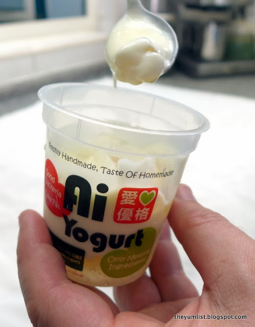 Ai Yoghurt, Home Made Yoghurt and Delivery