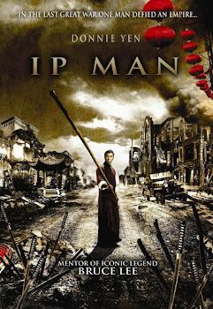 Poster de Ip Man