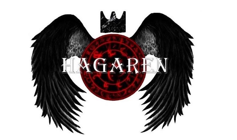 HAGAREN