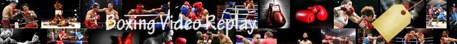 Pacquiao vs Vargas | Boxing Replay