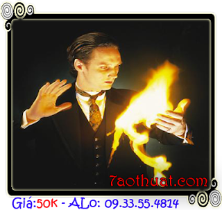 Dụng cụ ảo thuật - Chuyên dùng tán gái - 36