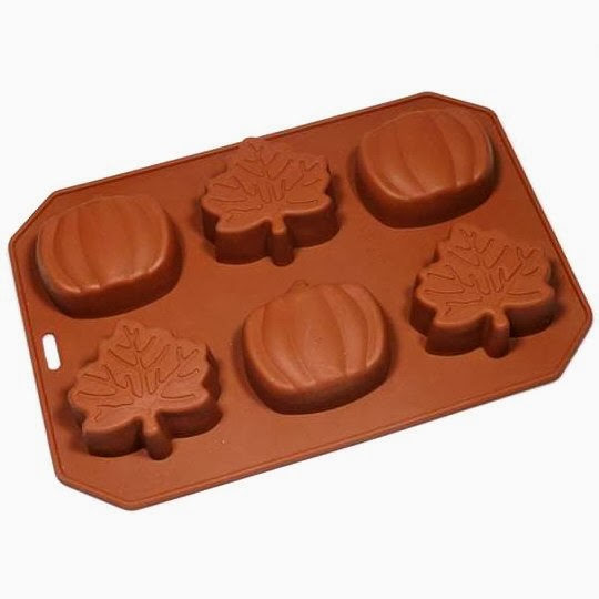 Halloween Chocolate Moulds Uk