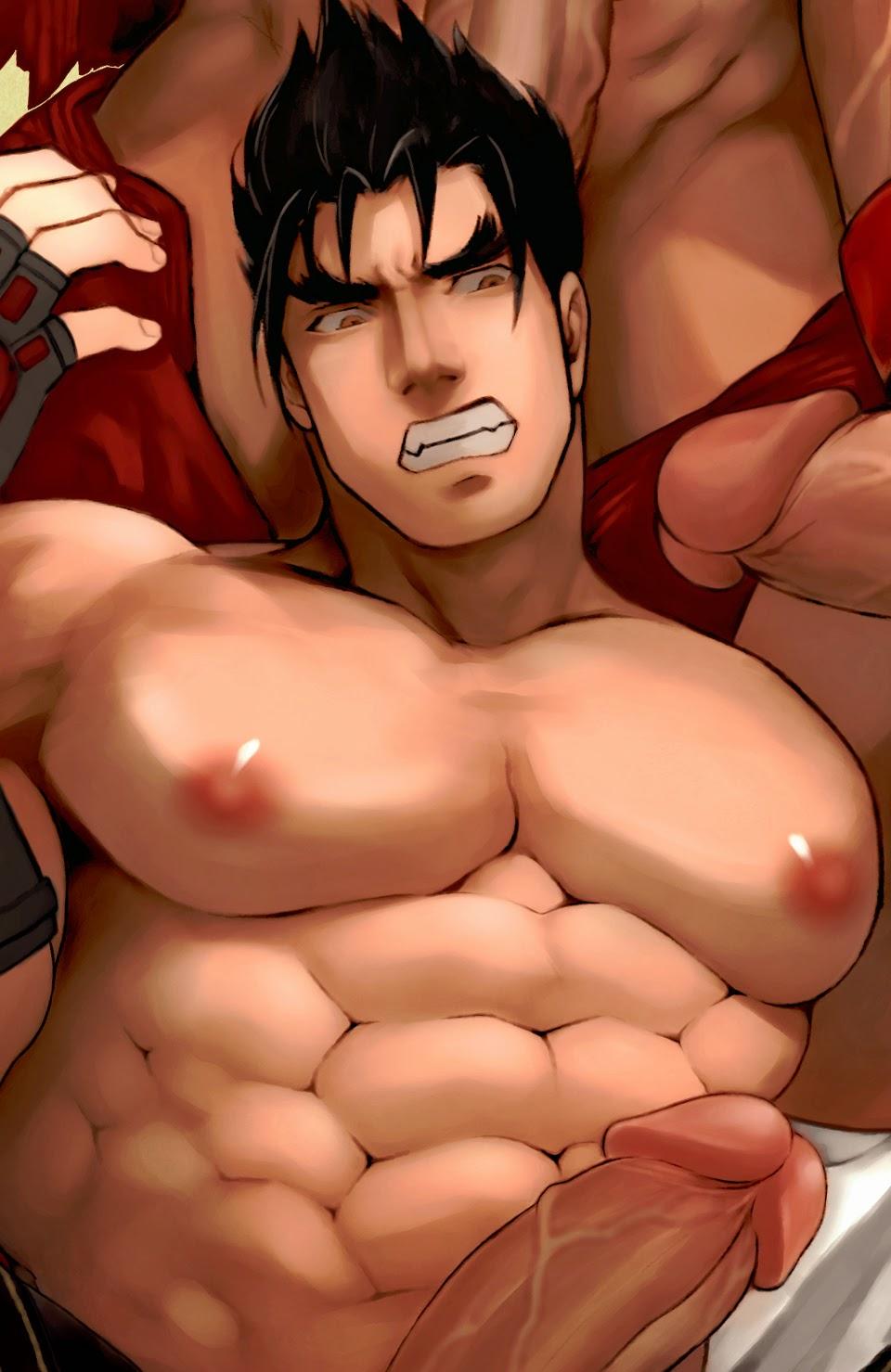 Telecharges xxxxx tekken hentai 3gp vedeo naked photos