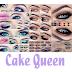 Cake Queen Maya Mia