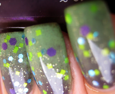 Pocket Money Polishes Magic with Dior Waterlily and Chanel Paradoxal