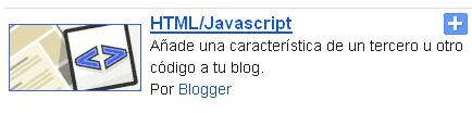 Trucos para blogger widget de Twitter nuevo estilo