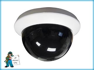 كاميرات المراقبة لحماية اغراضك
