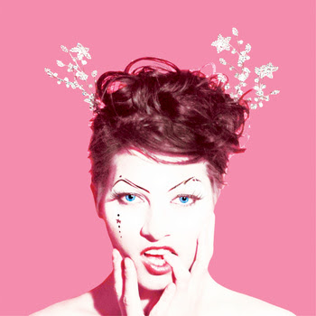 "AMANDA PALMER & The GRAND THEFT ORCHESTRA ""Theatre Is Evil"""
