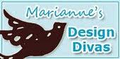 Marianne Design Divas Challenge Blog