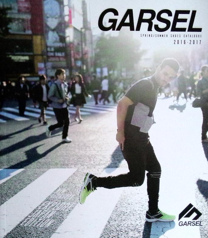 Katalog Garsel Shoes