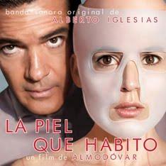 La piel que habito película online en español gratis