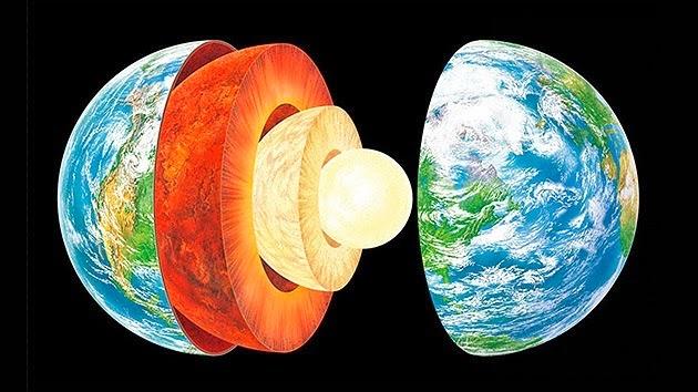 Misterios de la Tierra, que los científicos no han descifrado