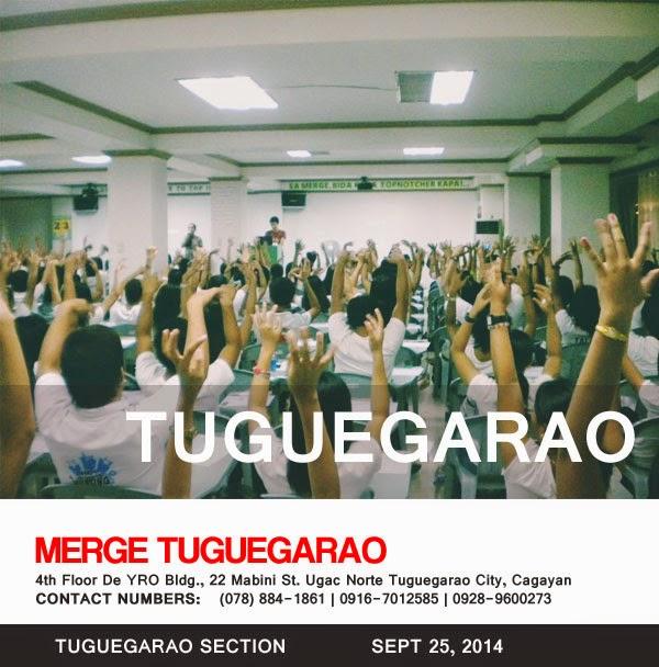 Merge Manila Review Schedule for Nursing Board Exam November 2014 NLE