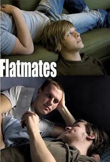 Corto Gay: Kompisar (Flatmates)