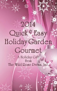 The Wild Rose Press 2014 Cookbook