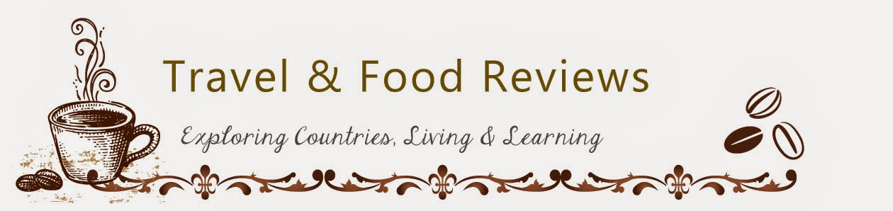 Reviews Restaurants, Cafes, Bars and Home-cooked Meals