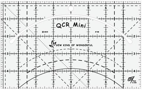 Mini QCR