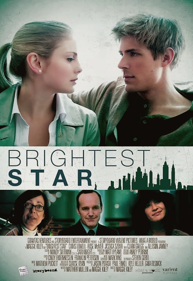 La película Brightest Star