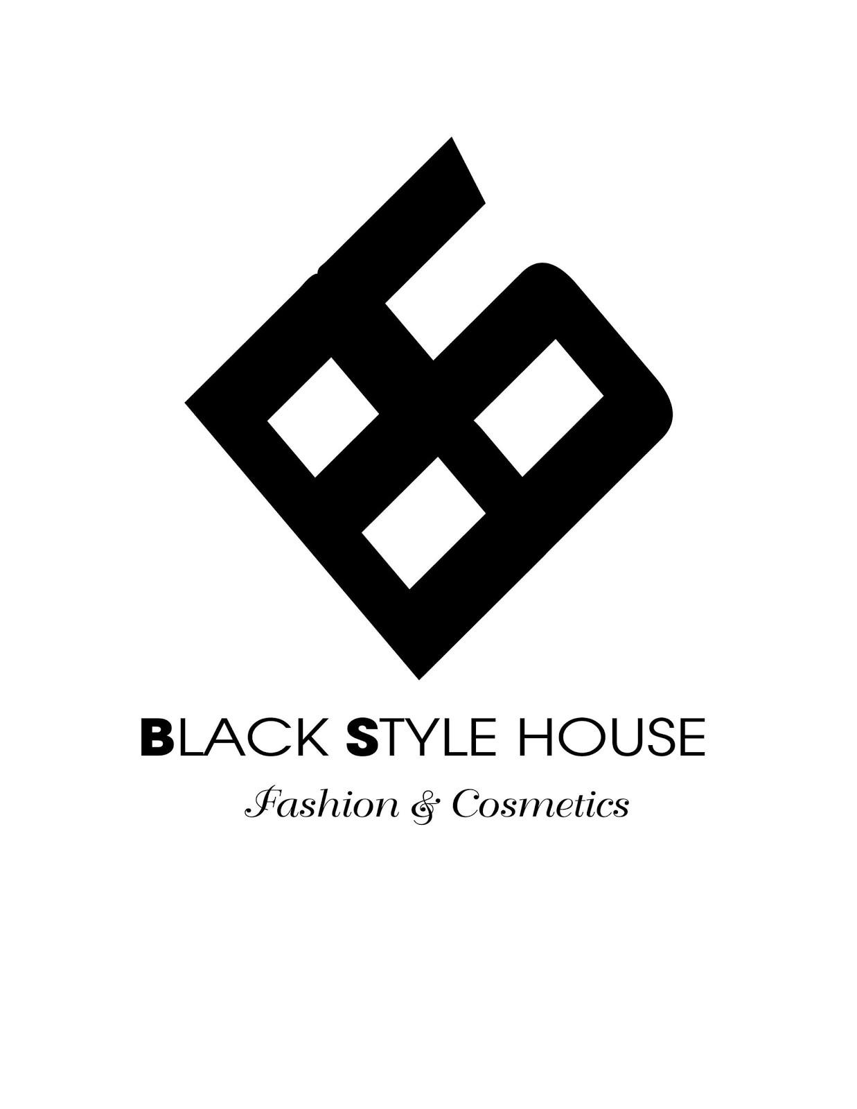 Black Style House