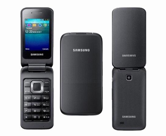 Spesifikasi Samsung C3520