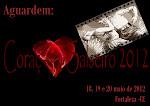 Coração Salseiro 2012