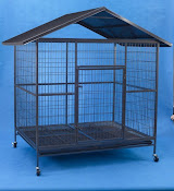 New Arrival!! Big Dog Cage 2