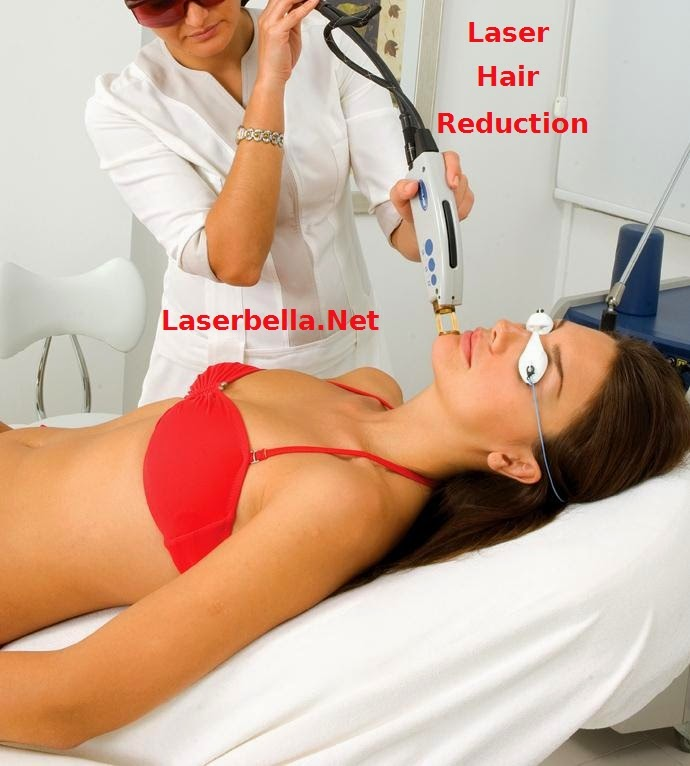 how to choose a laser hair removal clinic