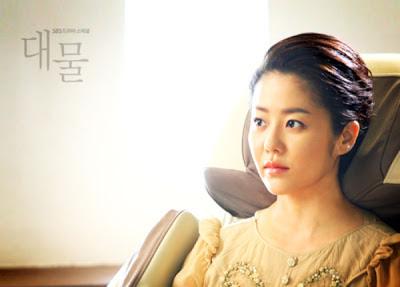 Phim Nữ Tổng Thống - Sự Nghiệp Vĩ Đại Hàn Quốc