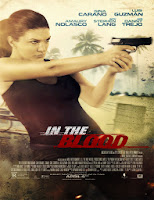 In the Blood (2014) online y gratis