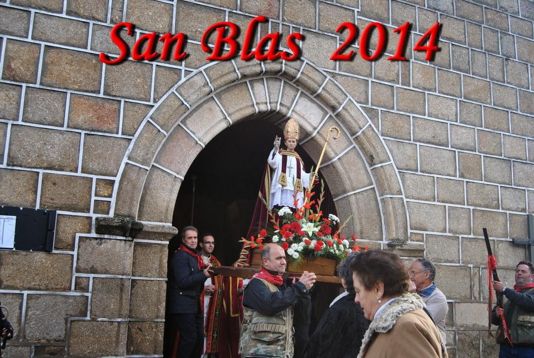 SAN BLAS 2014