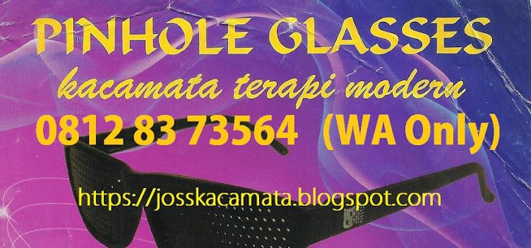 08128373564-WA JOSSKACAMATA  TERAPI-KESEHATAN-TEMBUS-PANDANG-Mata-Minus-Plus-Silinder-Pinhole-Glass