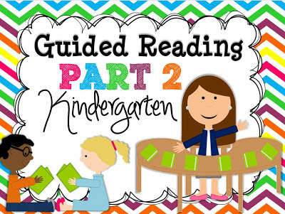 Guided Reading Guided reading part 2