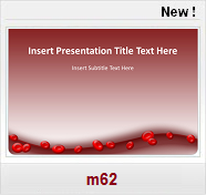 Modèles PPT gratuits Médecine hematologie sang globules rouges don anemie leucemie