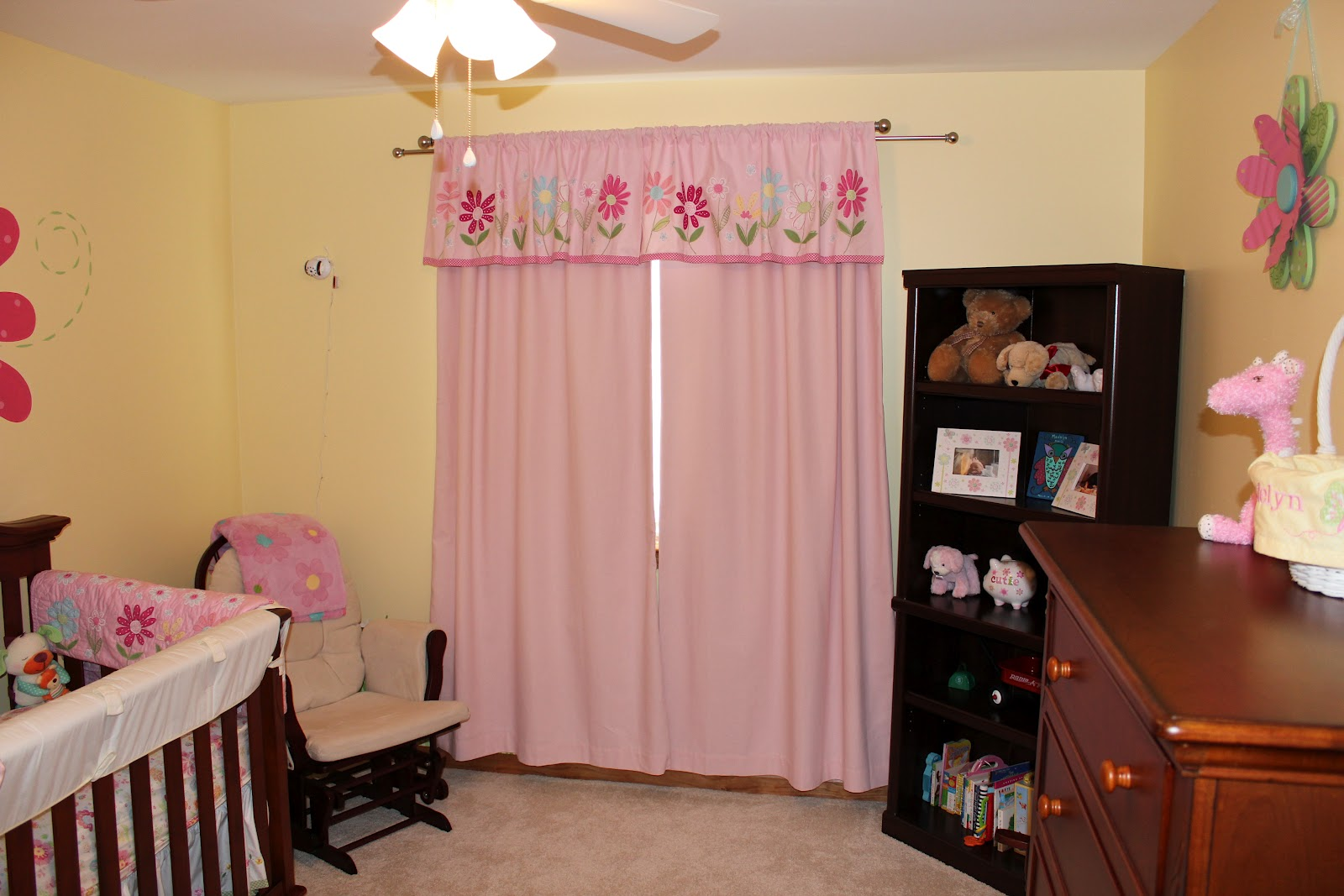 Lisa S Little Nook Show Us Your Kids Rooms