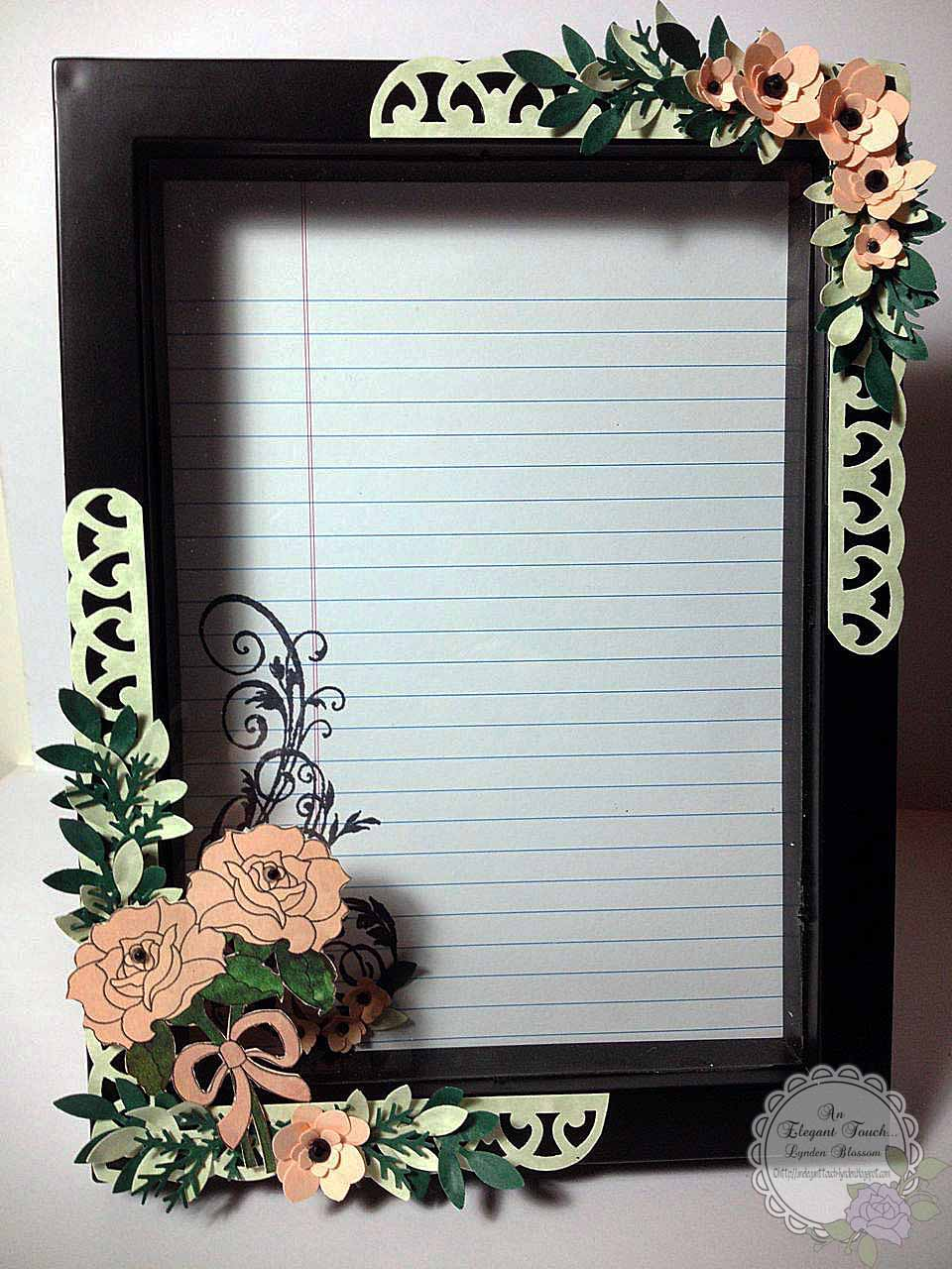 Exelent Picture Frame To Write On Pictures - Framed Art Ideas ...