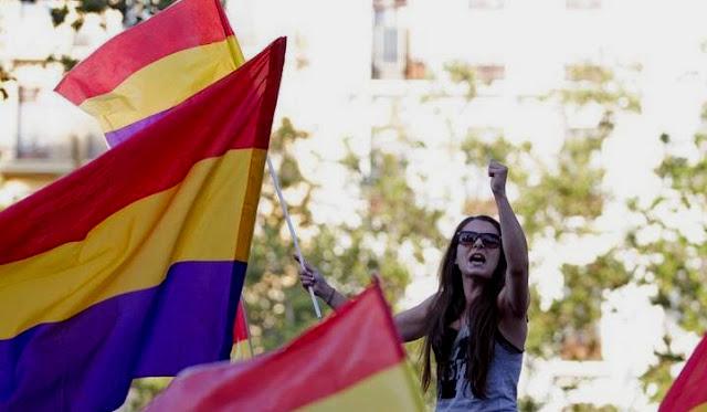 Manifiesto Republicano a la Ciudadanía Española