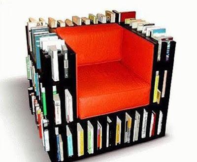 sillon biblioteca-imagenes curiosas