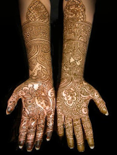 Mehndi-design-for-brides