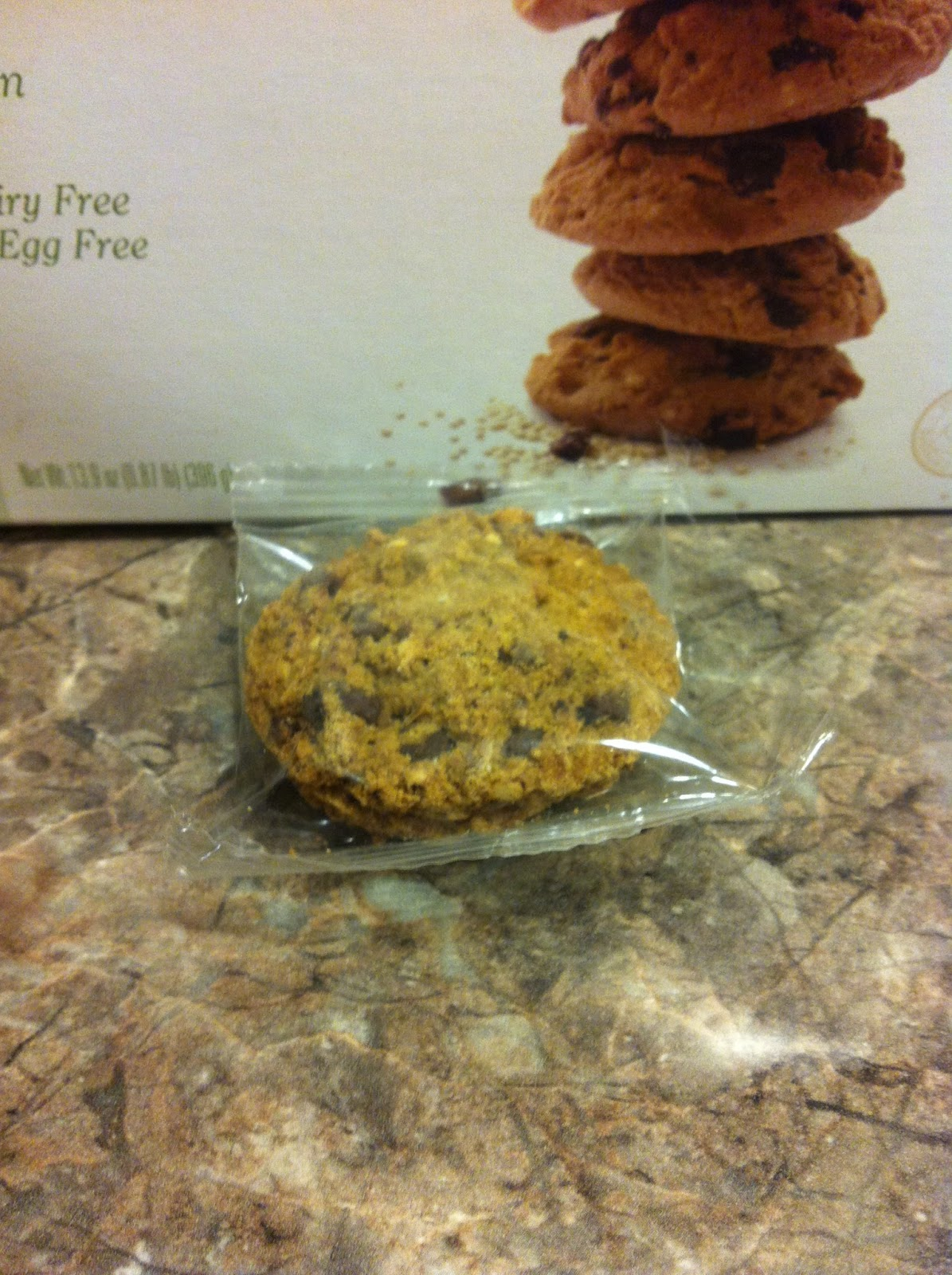 Living Gluten Free in St. John's, Newfoundland: GoGo Quinoa ...