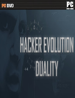 Hacker Evolution Duality PC Game
