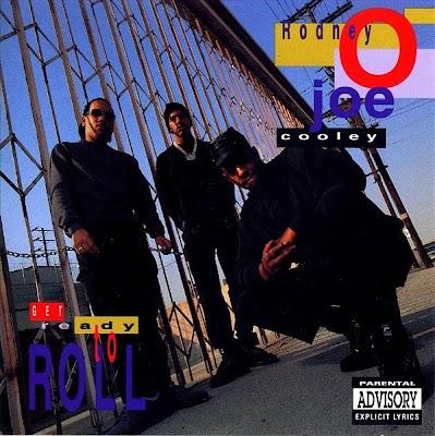 Rodney O & Joe Cooley – Get Ready To Roll (CD) (1991) (FLAC + 320 kbps)